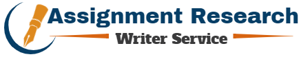 Assignment Research Writing Service logo